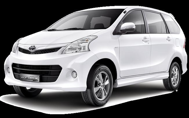 Rental Mobil Avanza Surabaya