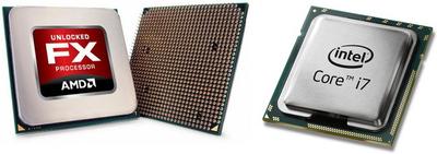 AMD ou Intel: quais as principais diferenças entre eles?