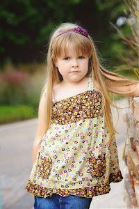 Amelia 6 years -2011