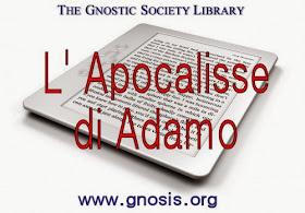 L'Apocalisse di Adamo - Free eBook