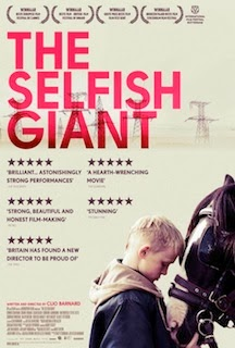 The Selfish Giant (2013) - Movie Review
