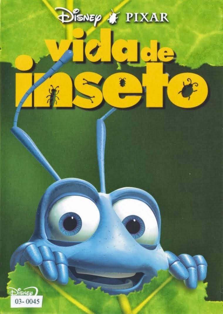 Vida de Inseto – Dublado (1998)