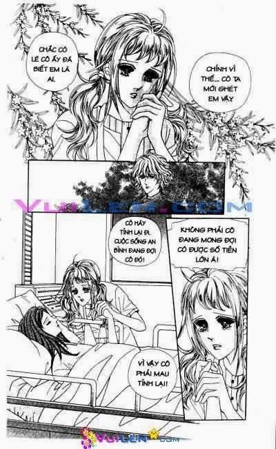 Cô Gái Vương Giả chap 5 - Trang 11