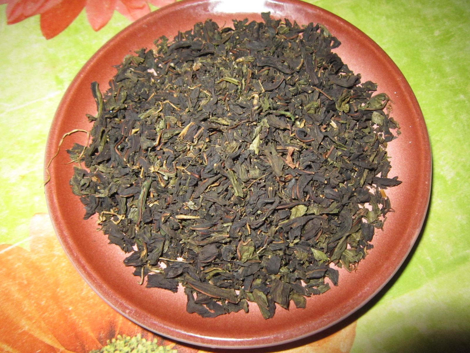 Как собирать и сушить Иван-чай, правильная заготовка 4