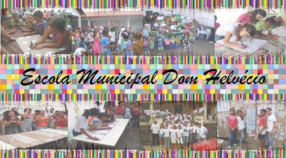 Escola Municipal Dom Helvécio