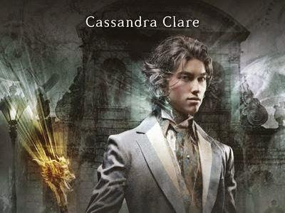 La Cité des Ténèbres : Les origines, tome 2 : Le prince mécanique de Cassandra Clare