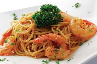 Cara Memasak Spaghetti