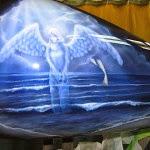 Iced Earth bandnaam betekenis - Motorengel