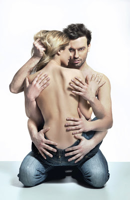 Premature Grey Hair In Men : Attain Sexual Nirvana Through Sexercise
