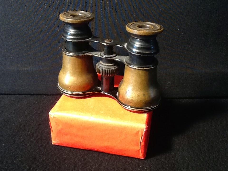 brocante dubois st phane au1001choses jumelles longues vues ancienne paire de jumelles. Black Bedroom Furniture Sets. Home Design Ideas