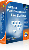 AOMEI Partition Assistant Professional 5.0 Full Serial