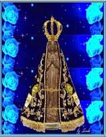 No dia 17 de maio de 2014, a imagem de Nossa Senhora de Fátima chegou ao Santuário Nacional, levada em procissão luminosa desde a Basílica Velha.