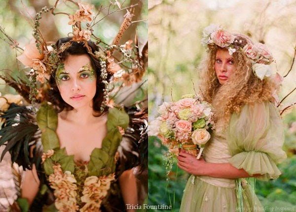 Ask Gigi 22 Fairy Tale Wedding Hairstyles