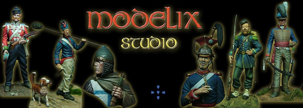 MODELIX STUDIO
