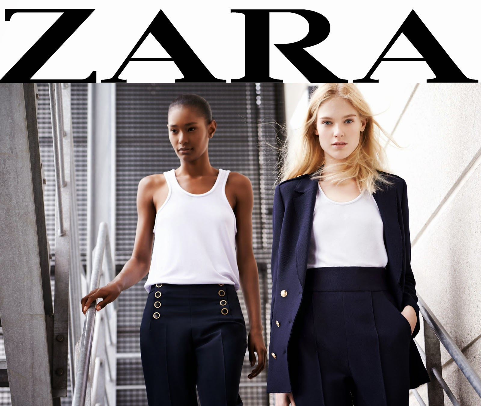 Eniwhere FAshion - Zara Wishlist