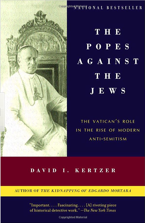 Beggars All Reformation And Apologetics The Popes Against The Jews