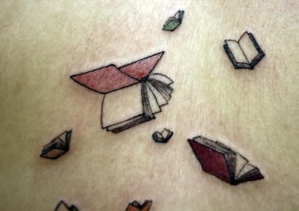 livros tatto tatuagem