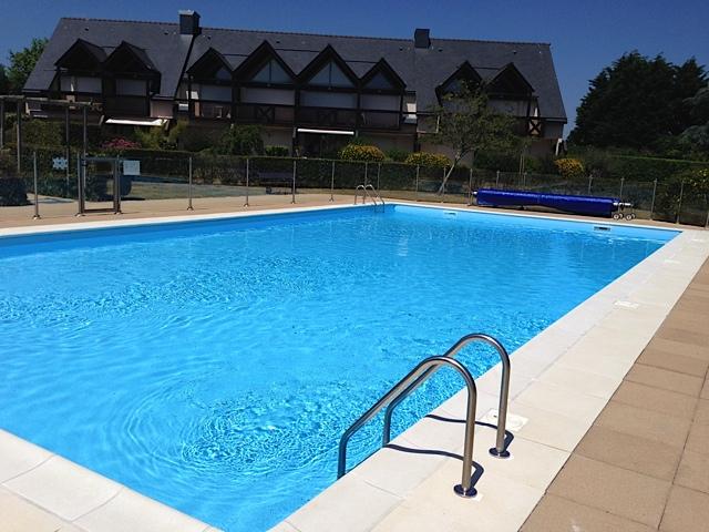 Location de vacances carnac plage ext rieur for Camping carnac plage avec piscine