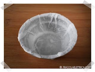 Cestini di Couscous con Crema di Ceci