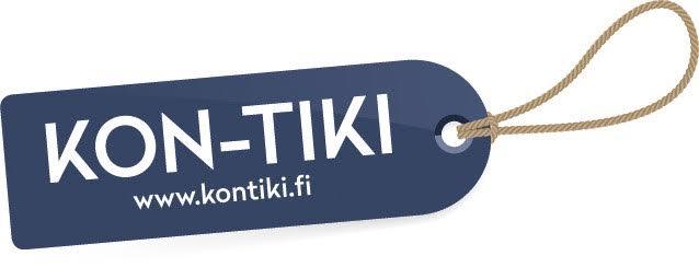 KON-TIKI Tours Finland