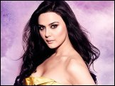 Preity Zinta To Start her chat showon Channel UTV Stars
