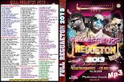 Reggaeton 2013 - Estrenos. Thursday. Baby Rasta Y Gringo – Me Niegas