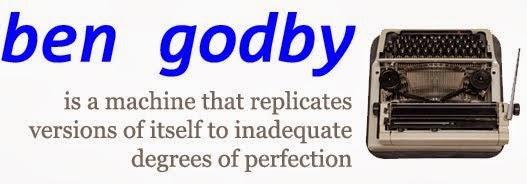 Ben Godby