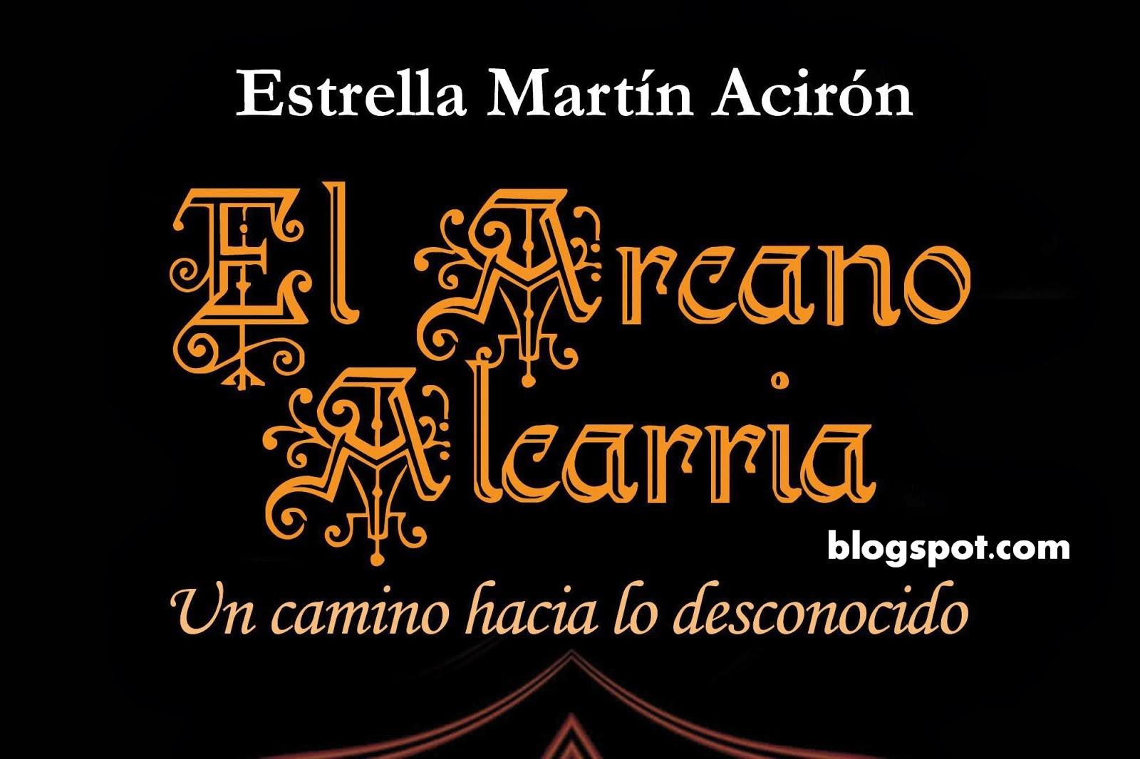 El arcano Alcarria.blogspot.com
