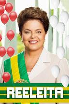 Festa da Reeleição da Dilma
