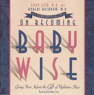 Baby Wise book review