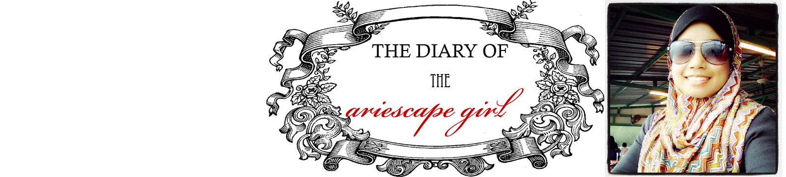 the diary of the ariescape girl