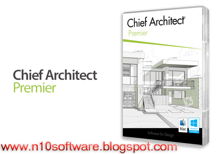 download chief architect premier x7 v17.3.1.1 x86 / x64