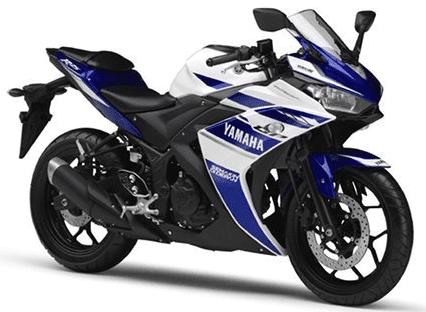 Spesifikasi dan Harga Yamaha YZF R25