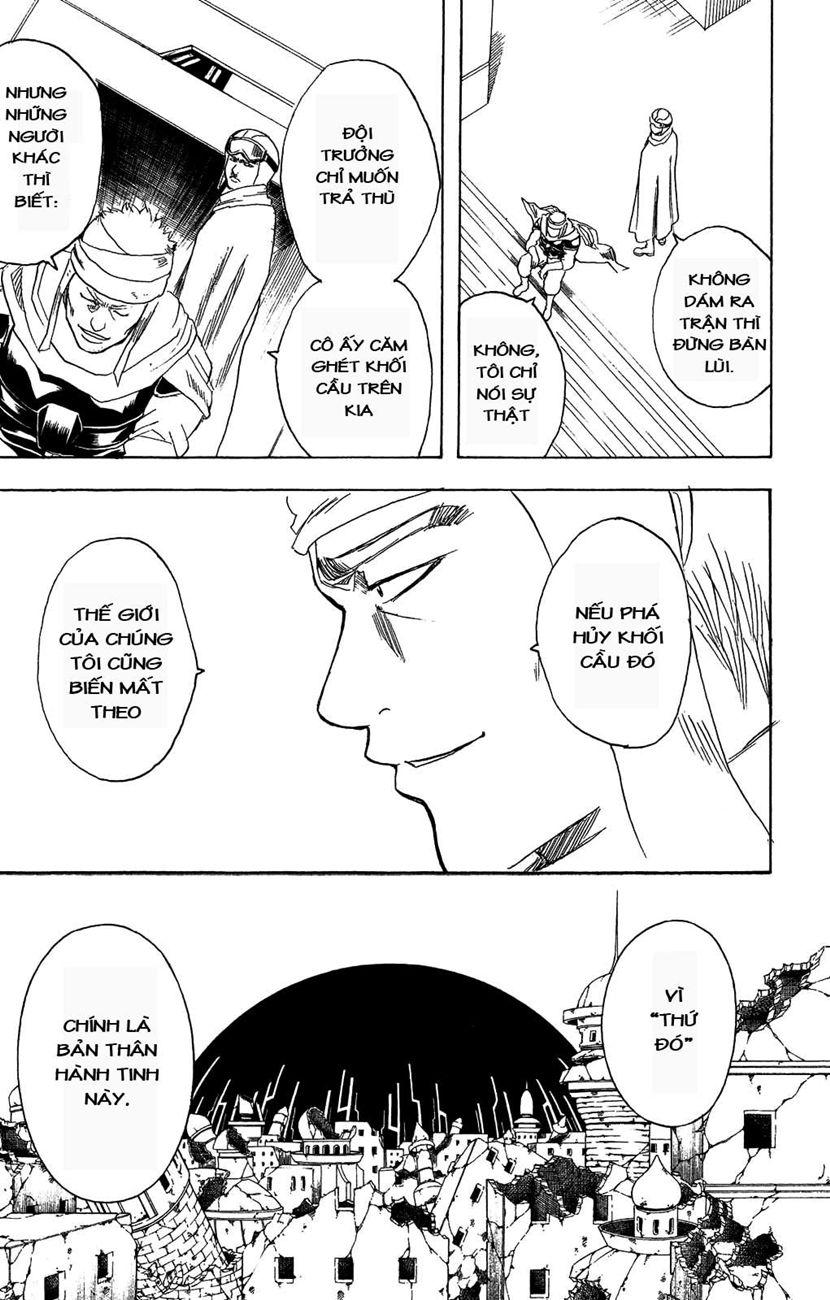 Gintama Chap 170