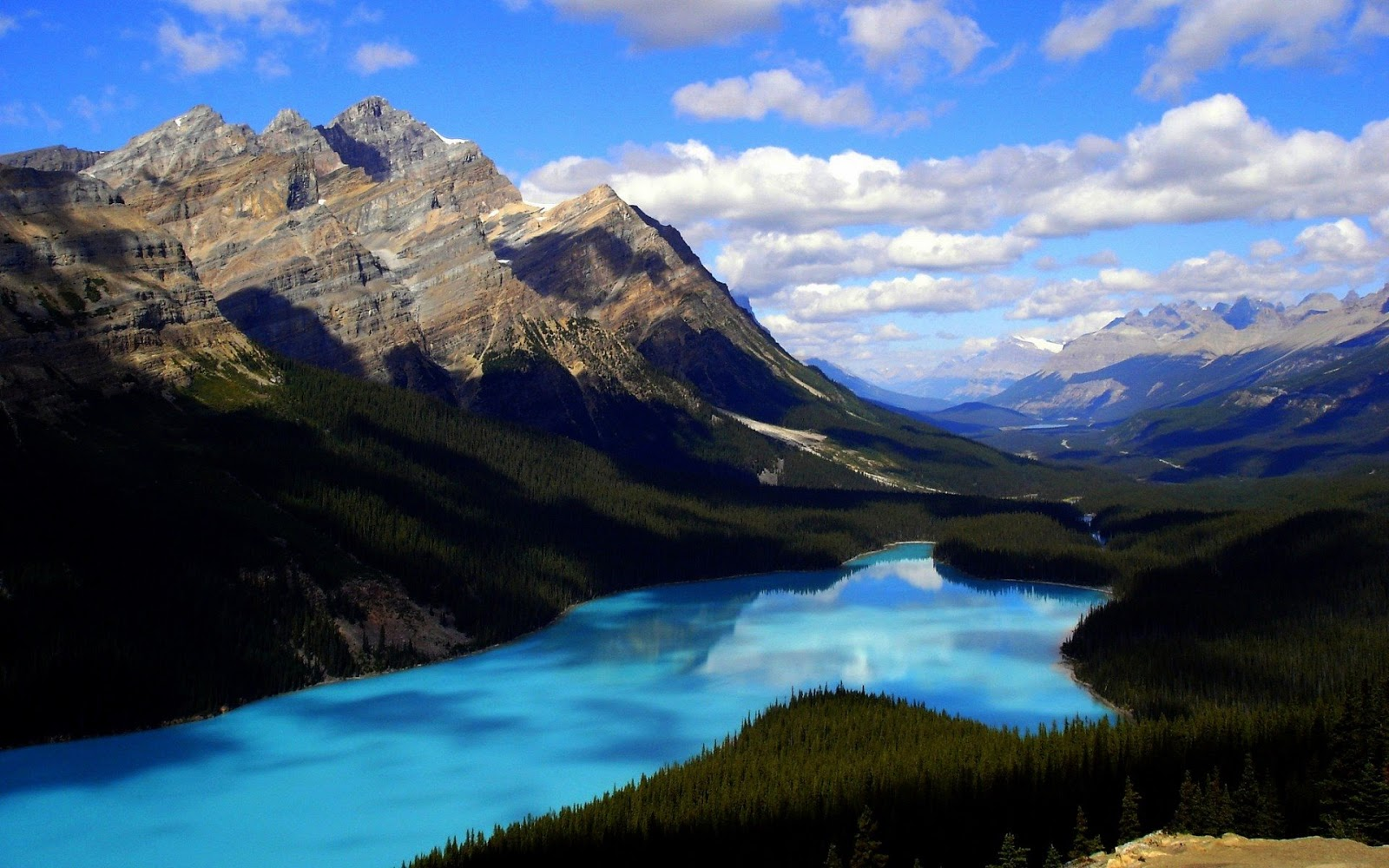 Banff National Park | Earth Blog
