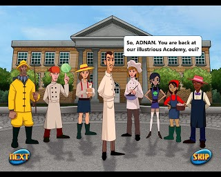 Download Game Cooking Academy Full Version