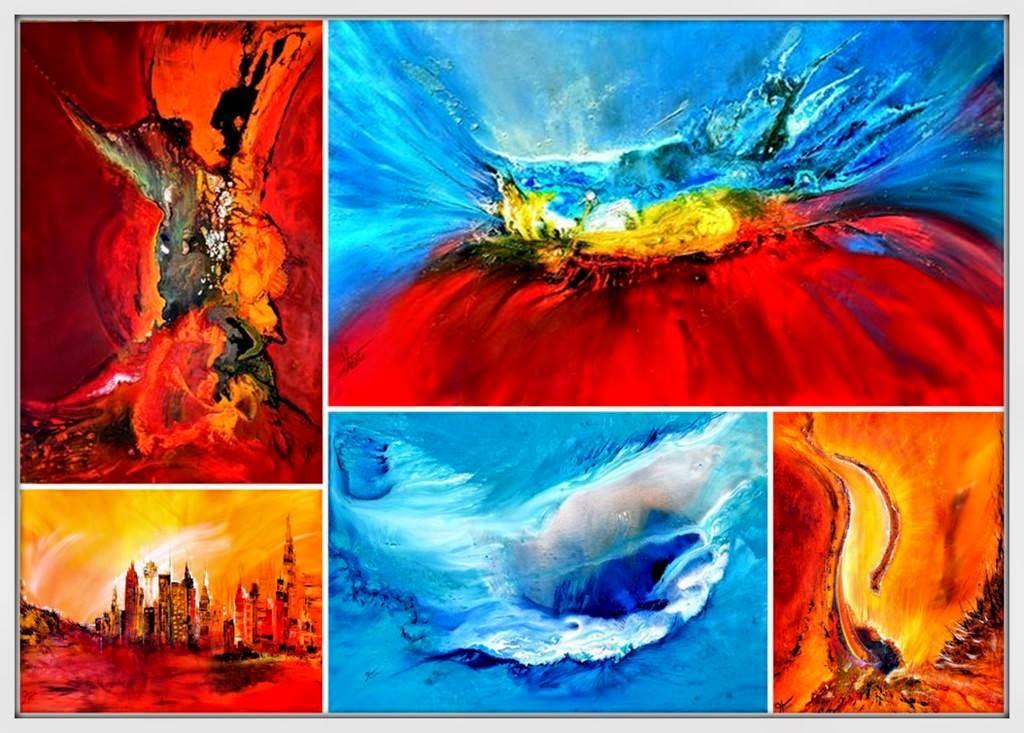 Fromentin« La peinture, c'est l'art d'exprimer l'invisible par le visible »