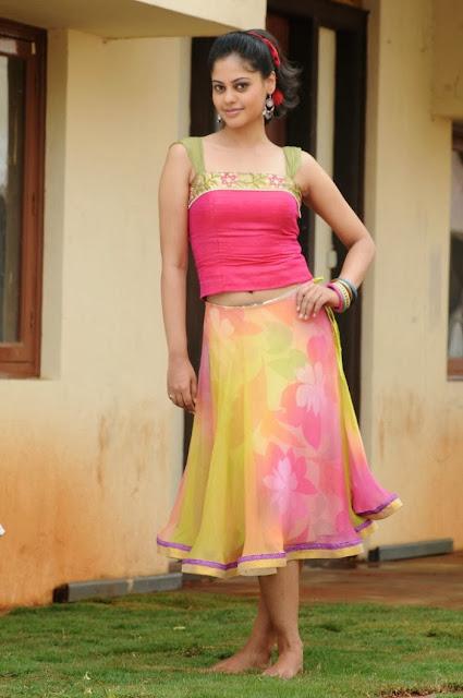 Bindu Madhavi Cute photoshoot