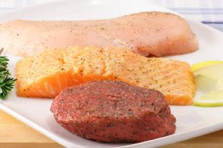 البروتينات منخفضة الدسم تخفض خطر السكري