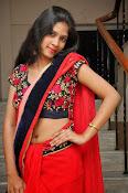 actress om sizzling photos in saree-thumbnail-47