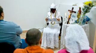 Comunicarnos con nuestro cuadro guia espiritual Misas-espirituales