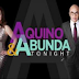 Aquino & Abunda Tonight - 24 April 2014