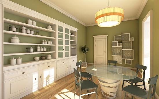 builtin cabinets