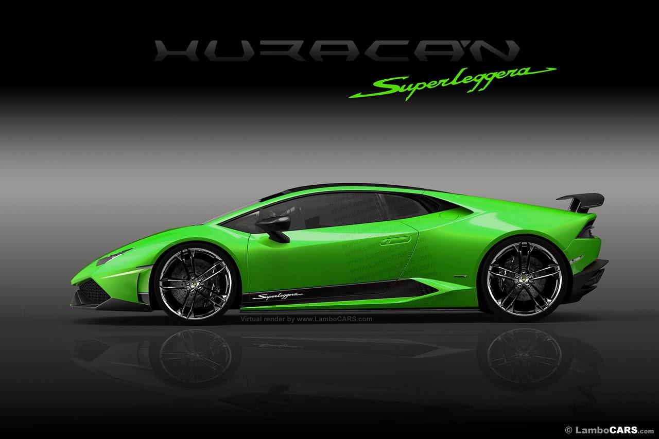 Rendering Lamborghini Hurac 225 N Lp610 4 Performante And