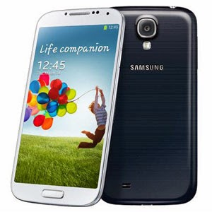 Best cell phone  Samsung Galaxy S4