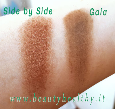 alva green equinox swatches