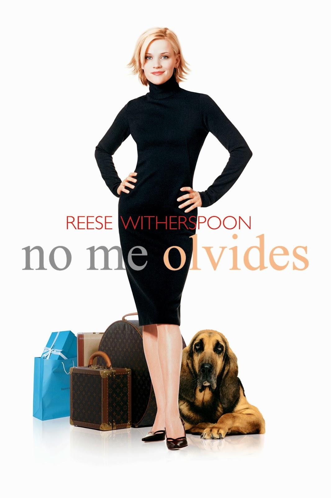 No me Olvides (2001) Online