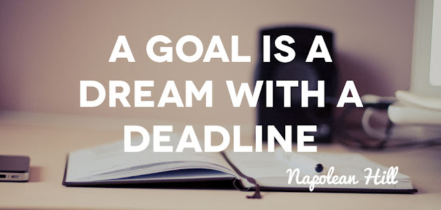 Motivational Quotes: Goal - Kshitij Yelkar
