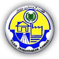 Jawatan Kosong Majlis Perbandaran Kangar - 10 Disember 2012