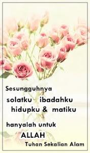 ♥ Halawatul iman ♥